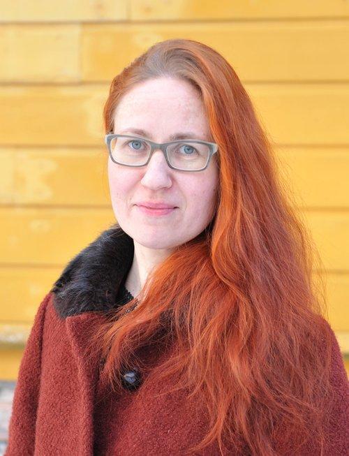 Hanna-Maarit Kohtamäki