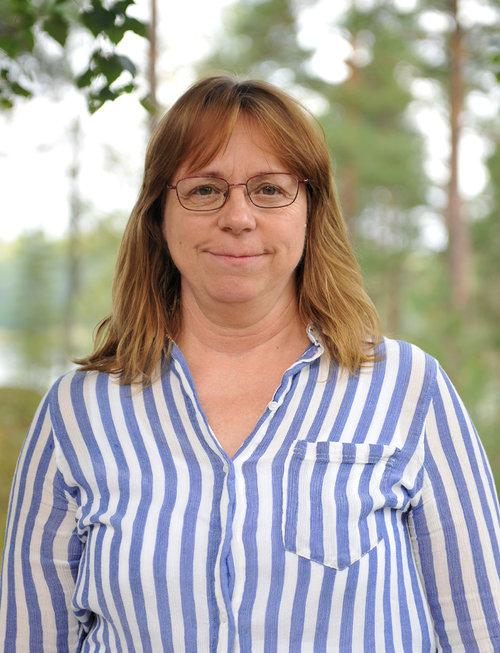 Solveig Björklund-Sjöholm