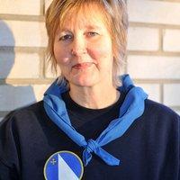 Tina Höglund