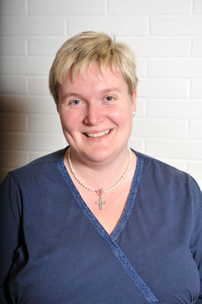 Annika Qwarfordt-Sahlgren