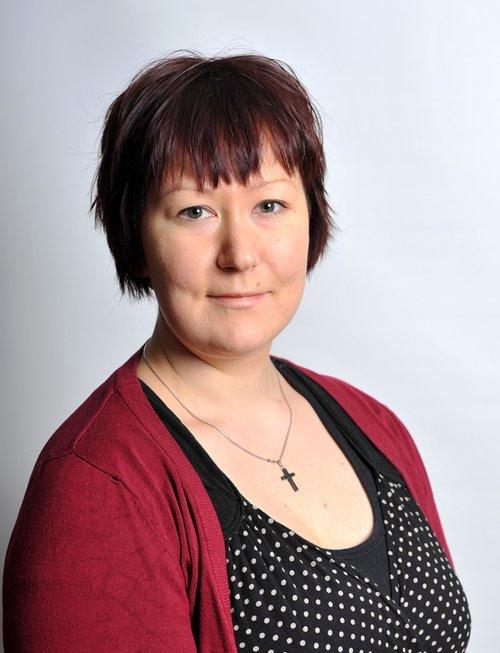 Julia Lundstén