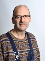 Richard Sundman