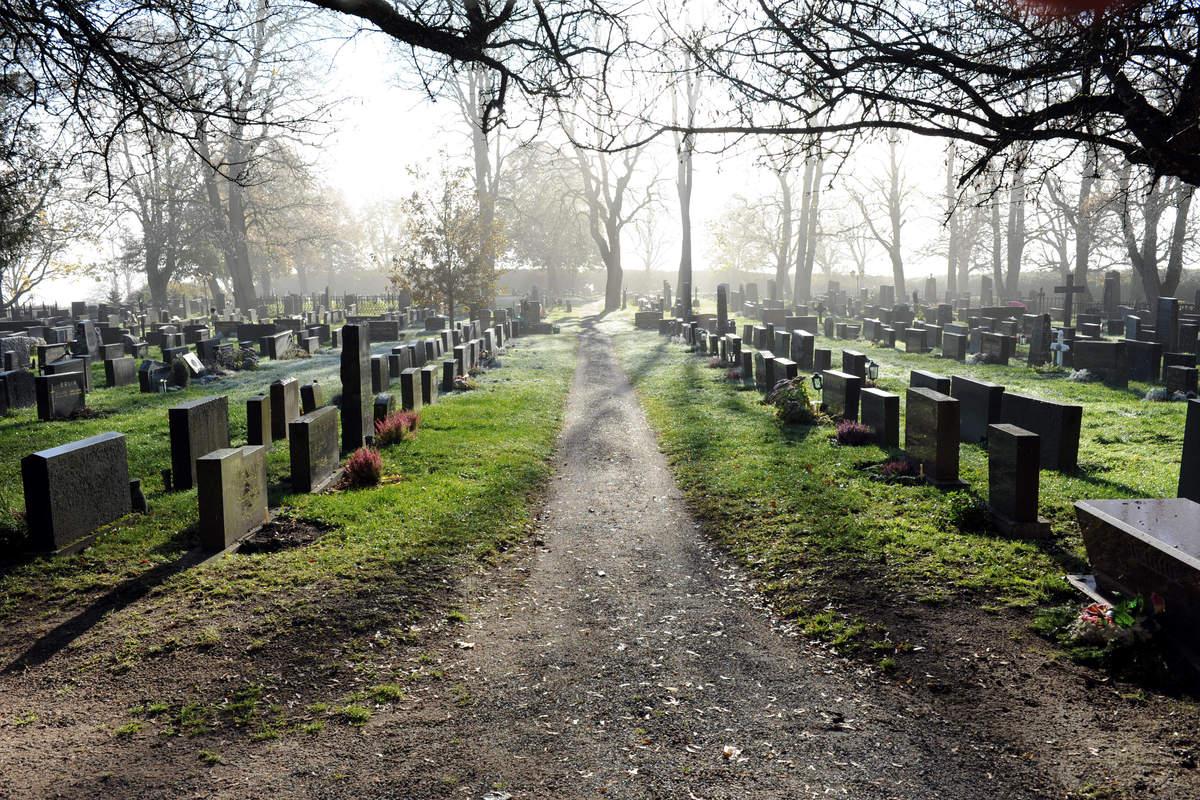 Kimito begravningsplats